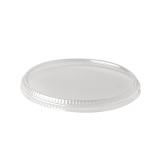 450 Deckel, PET rund Ø 15,8 cm · 1,4 cm glasklar