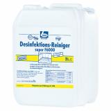 Dr. Becher Desinfektions-Reiniger 5 l super F3000