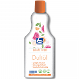 8 x  Dr. Becher Duftöl 500 ml Grapefruit