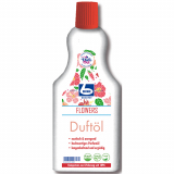 8 x  Dr. Becher Duftöl 500 ml Flowers